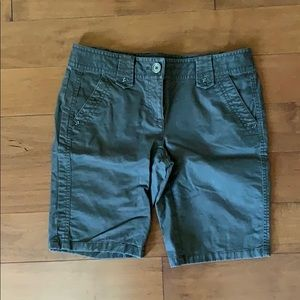 Ann Taylor NWOT shorts
